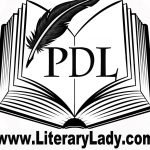 Literary Lady - The Home of Patricia Daly-Lipe