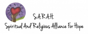 SARAH envisions a world where women's equality is fully realized to achieve a world of justice and peace.
